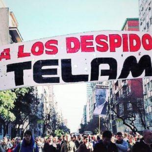 Fallo a favor de los despedidos de Télam