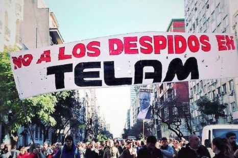 Diana López Gijsberts: «Nos sentimos nuevamente despedidos»