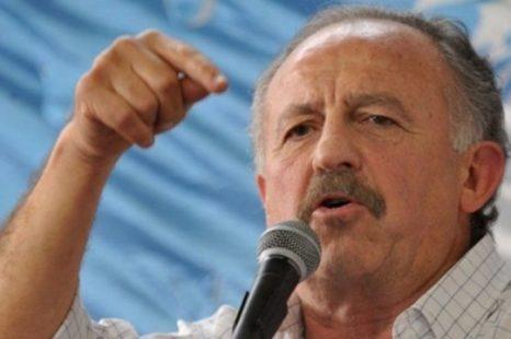 """Hugo Yasky: """"El G20 tiene que tener como marco la movilización de todo el país"""""""