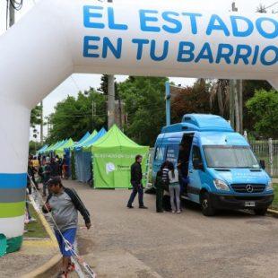 """Agustín Scotti: """"Va a haber familias que van a tener una ayuda concreta"""""""