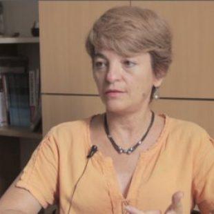 Maria Laura Torre : «Lo garantiza el Estado y la puesta en marcha la hacen les docentes»