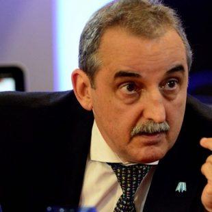 """""""Los dirigentes del peronismo no se victimizan"""""""