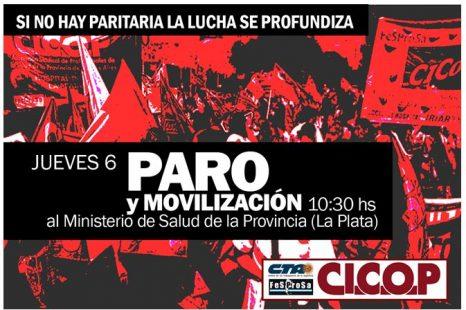 """Pablo Maciel: """"Hay una decisión política de degradar la salud pública"""""""