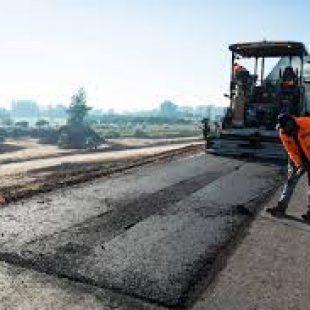 45 despidos y freno de la obra pública en la región