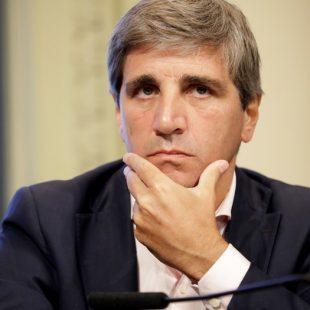 """Rodolfo Tailhade: """"Vamos a pedir al Fiscal Rívolo que se establezcan ciertas condiciones que restrinjan que pueda irse cuando le plazca""""."""