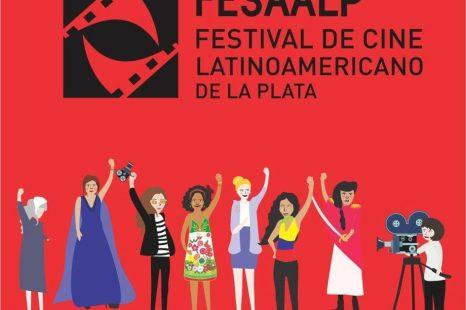 Inauguran la 13º edición del FESAALP