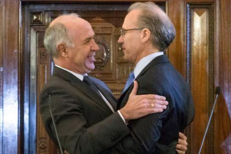 Espósito: «Se viene una Corte mucho más conservadora que la actual, lo que no es poco decir»