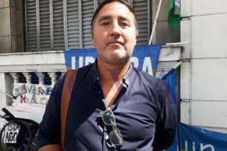 """Patricio Villegas: """"Hay responsables indirectos de lo que le pasó a Corina de Bonis"""""""