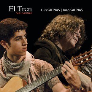 """Luis Salinas: """"Tocar con mi hijo es un regalo de Dios"""""""