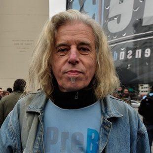 """Tato Dondero: """"Es el peor momento para el periodismo desde la vuelta de la democracia"""""""