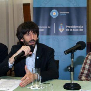 Federico Kaski: «Hay un discurso que no se acompaña con políticas»