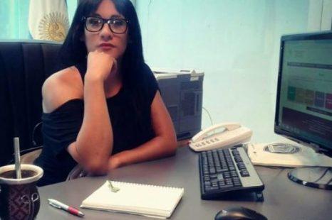 """Valentina Pereyra: """"Quieren erradicar a las personas vulneradas de la vía pública"""""""
