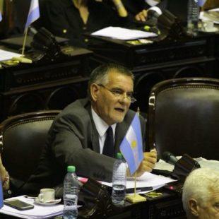 Castagneto: «Queremos que este presupuesto aunque sea mantenga los derechos de los ciudadanos»
