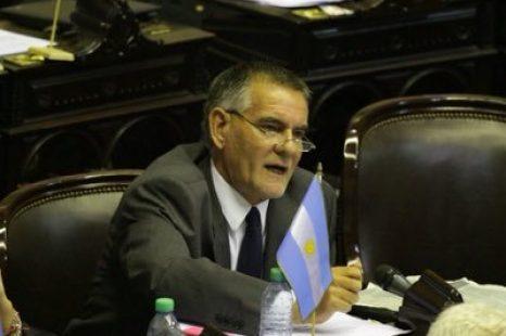"""Castagneto: """"Queremos que este presupuesto aunque sea mantenga los derechos de los ciudadanos"""""""