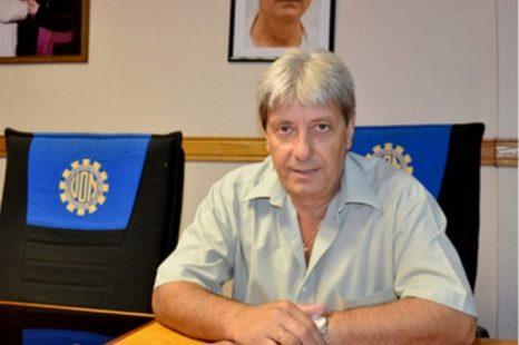 "Abel Furlán:""Votaron leyes nefastas"""