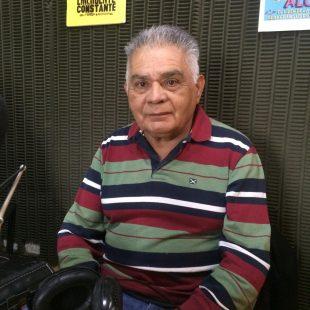 Gonzalo Chaves presenta «El Ángel Anarquista»
