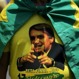 """Pablo Gentili: """"Uno no defiende 30 años las dictaduras para llegar a la presidencia y recibir el Nobel de la Paz"""""""