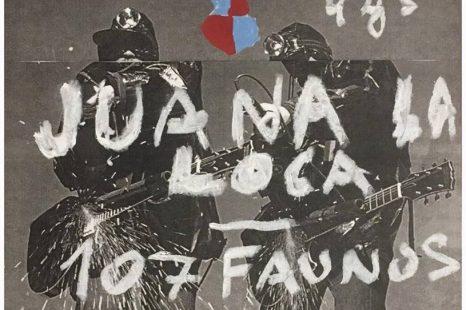 Juana la Loca celebra 30 años y se presenta este sábado en La Plata