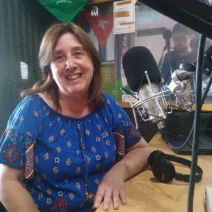 """Lidia Fernández: """"Tenemos muy pocas esperanzas pero la lucha la tenemos que seguir dando"""""""