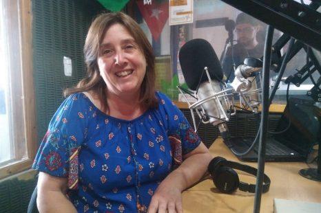 Lidia Fernández: «Tenemos muy pocas esperanzas pero la lucha la tenemos que seguir dando»