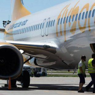 «Tenemos conflictos en varias empresas de vuelo del país»