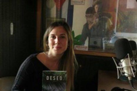 """Ana Victoria Molina: """"Que los miedos ajenos no condicionen tu deseo"""""""