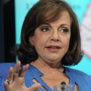 """Nilda Garré sobre los dichos de Patricia Bullrich: """"NO ESTÁ EN SUS CABALES"""""""