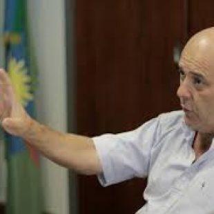 """Gustavo Traverso: """"Nuestro bloque en principio se va a oponer"""""""