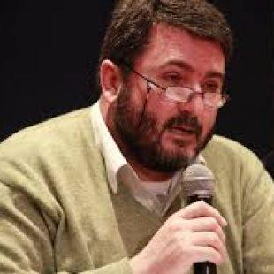 """Roberto Cipriano: """"El Estado comete delitos al encerrar gente en instituciones que no están habilitadas"""""""