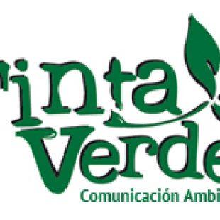 TINTA VERDE celebra 10 años de comunicación socio ambiental