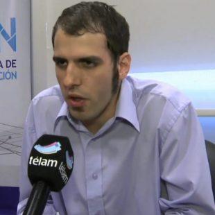 Sergio Chouza: «En octubre hubo una salida significativa de capitales especulativos»