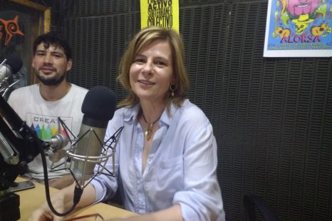 """""""Hay que comprender lo grave de la situación, como cuando asumió Kirchner"""""""