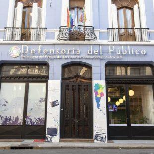 """Martín Becerra: """"El poder legislativo incumple con sus funciones de tutela"""""""
