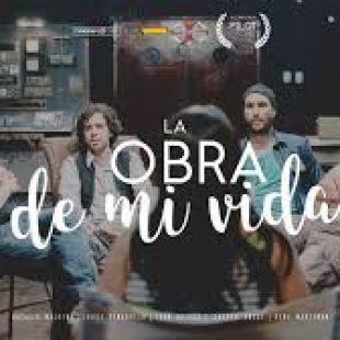 El miércoles se estrena «La obra de mi vida», serie web platense