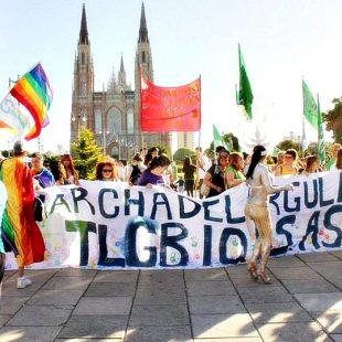 Aradia García: «68 compañeras trans esperan juicio en la cárcel»