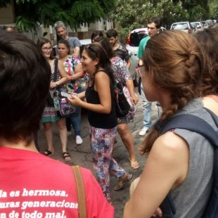 Despidos en la Dirección de Niñez de la Municipalidad de La Plata