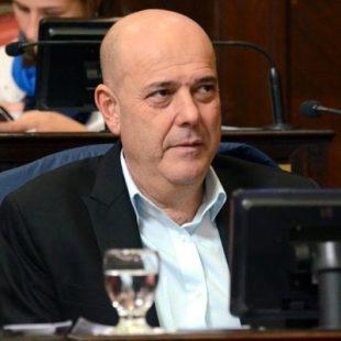 """Traverso: """"Llevar a los bonaeresense a 4 o 5 escenarios electorales en el año es un disparate"""""""