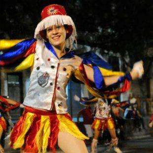 """Murgas paritarias: """"Queremos recordar que sin mujeres no hay carnaval"""""""