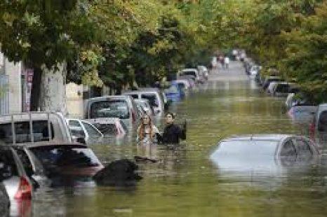 """Inundación del 2 de Abril: """"Quieren evitar la evaluación pública de la causa"""""""