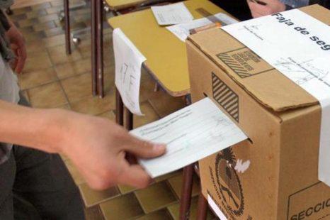"""Voto postal: """"Son 360 mil votos que pueden hacer ganar o perder una elección nacional"""""""