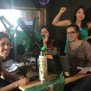 Reviví la transmisión especial de FARCO por el 8M