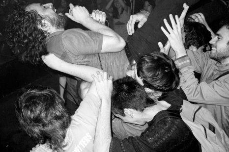"""""""Se viene un disco de protesta"""""""