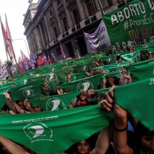"""Nina Brugo: """"Hay sectores fundamentalistas tratando de impedir los abortos que están dentro de lo legal"""""""