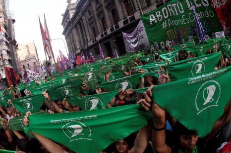 Nina Brugo: «Hay sectores fundamentalistas tratando de impedir los abortos que están dentro de lo legal»