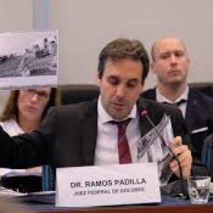 Alejandro Rúa: «Es función del juez no cesar frente a estos atropellos»
