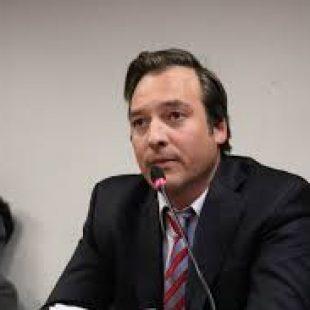 """Martín Soria: """"Me gustaría que CFK, Scioli y Massa compitieran en una PASO"""""""