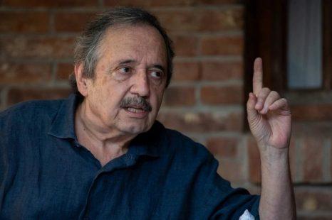 Alfonsín duro con la UCR: «Me da pena por el partido»