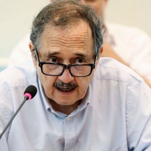 """Alfonsín: """"La sociedad no quiere repetir este presente"""""""
