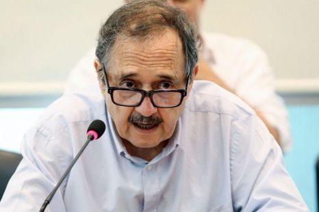 Alfonsín: «La sociedad no quiere repetir este presente»