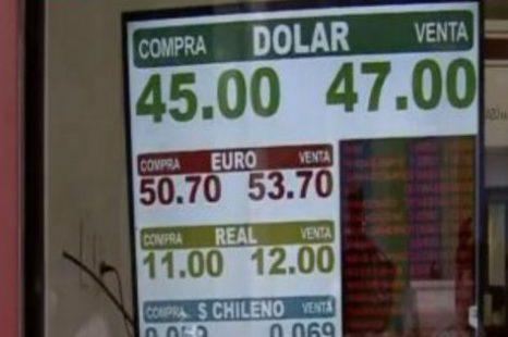 """Sergio Chouza: """"Cuando el mundo se resfría la economía argentina entra en agonía"""""""